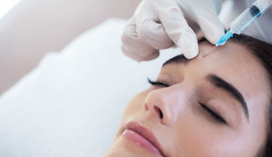 Priser på Botox